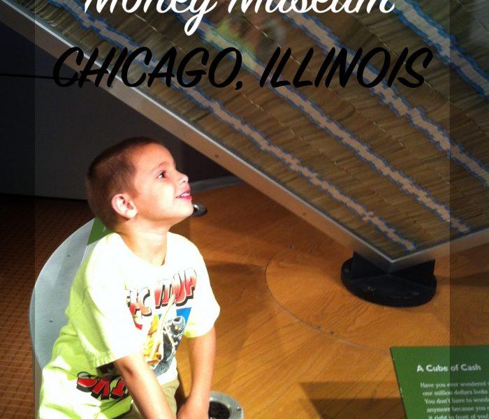 Hidden Gem: Chicago's Money Museum