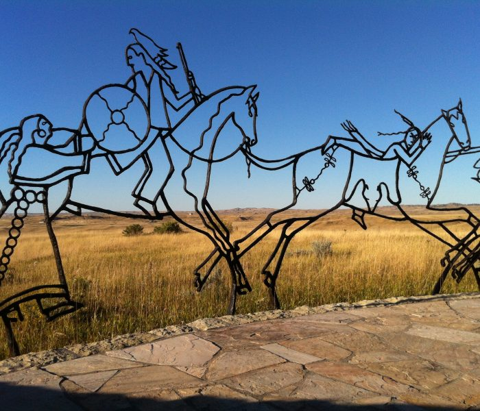 Little Bighorn National Monument, Montana