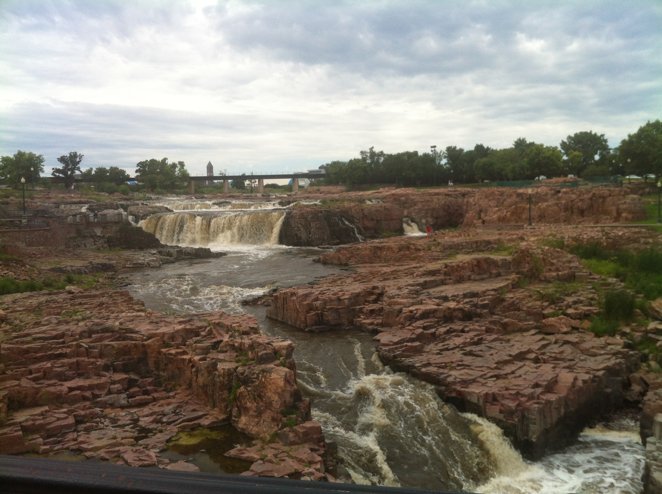 Sioux Falls South Dakota Travel 50 States