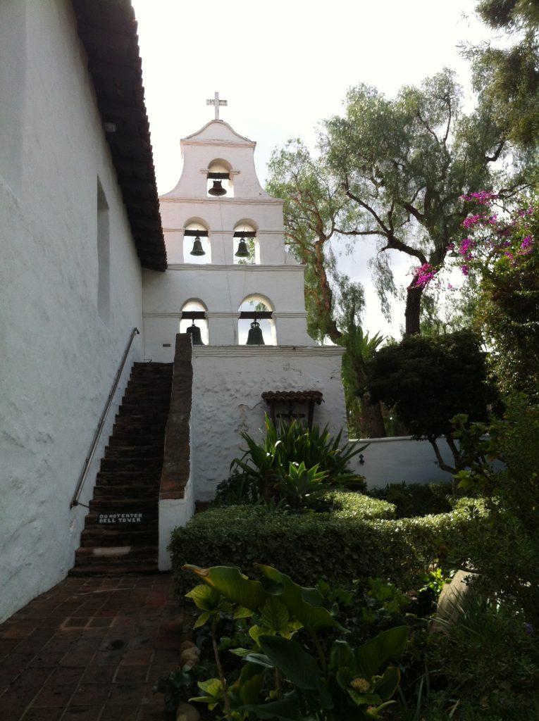 San Diego Mission de Alcala 11-1-2014 001