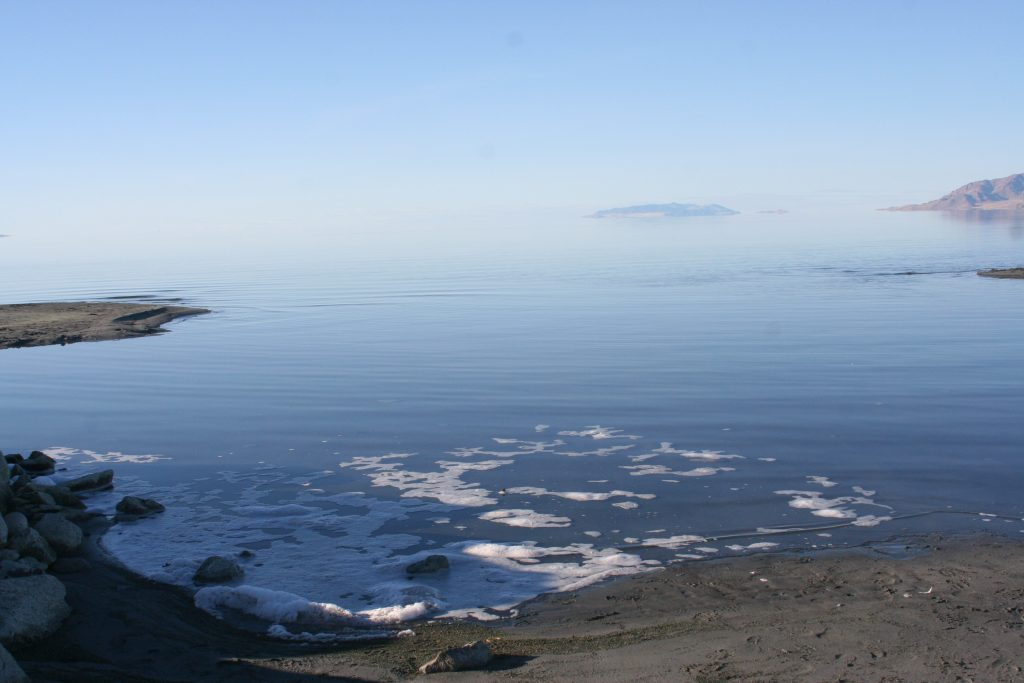 Salt lake city and great salt lake utah travel 50 states for Salt lake city fishing