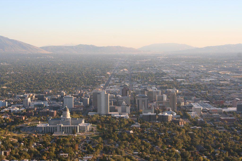 Utah - Salt Lake City 2014 163
