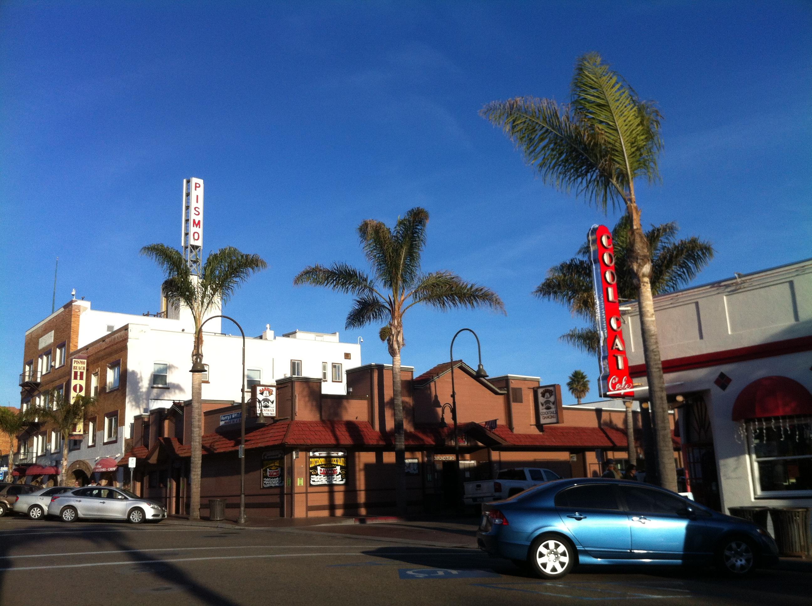Nice Restaurants In Pismo Beach