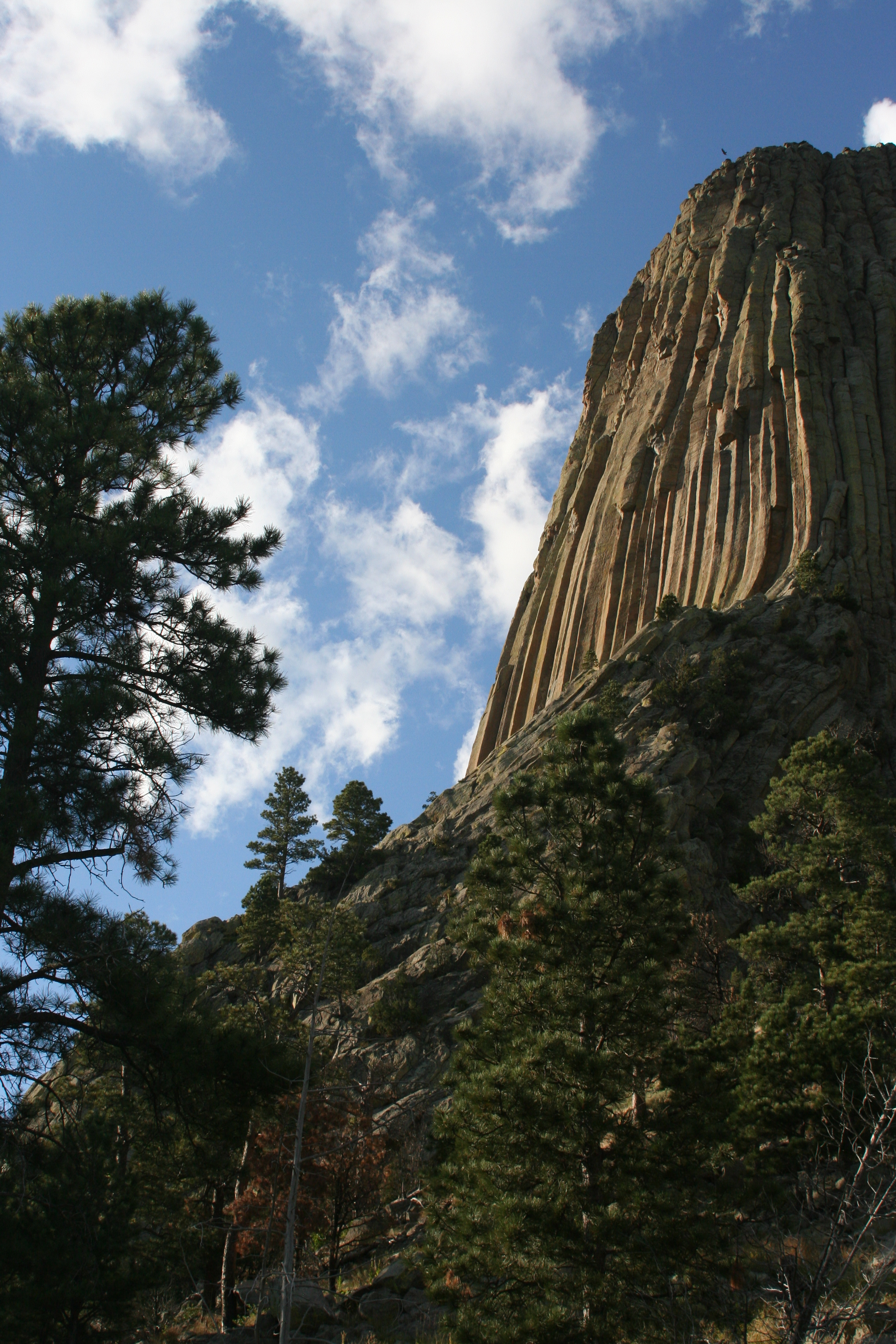 A Hike Around Devils Tower, Wyoming