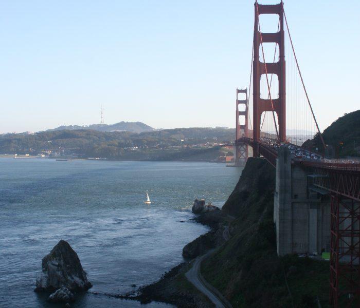 Stunning San Francisco, California