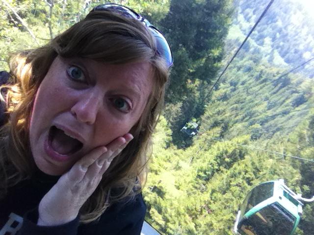 California Redwood National Park 2015 057