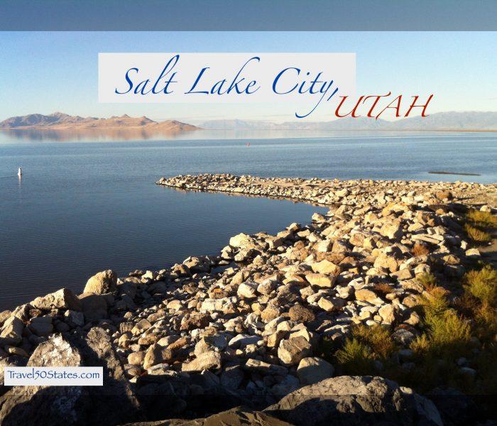 5 Must-See Attractions in Salt Lake City, Utah