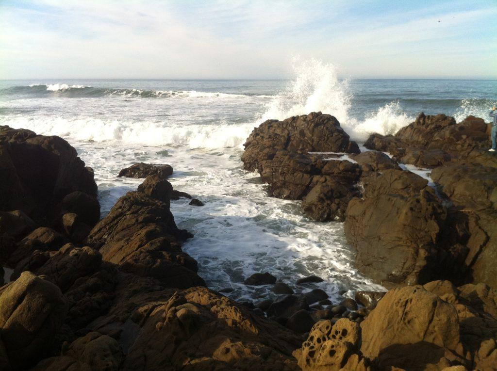 Highway 1 California's Central Coast 077