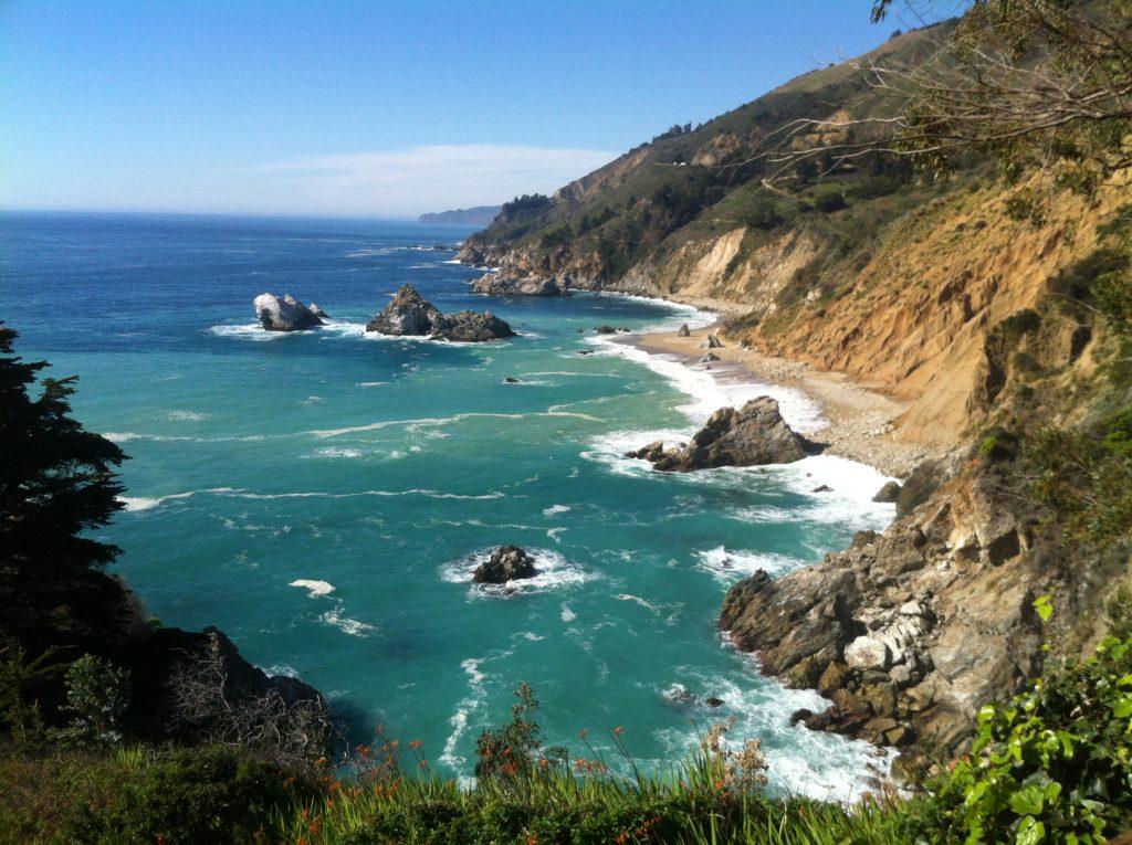Highway 1 California's Central Coast 120