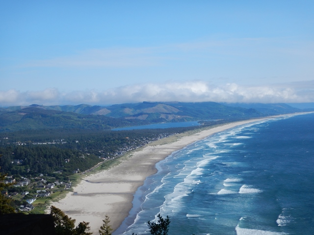 Astoria & the Northern Oregon Coast