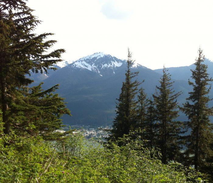 Cruise to Alaska: Juneau, Skagway, & Glacier Bay NP