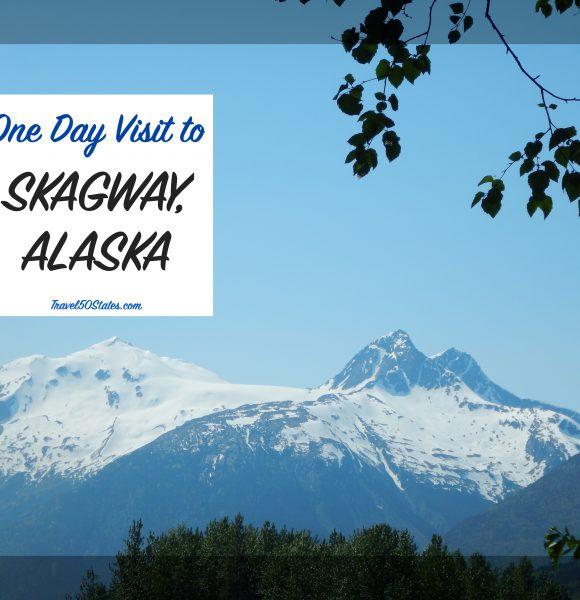 Cruise to Skagway, Alaska