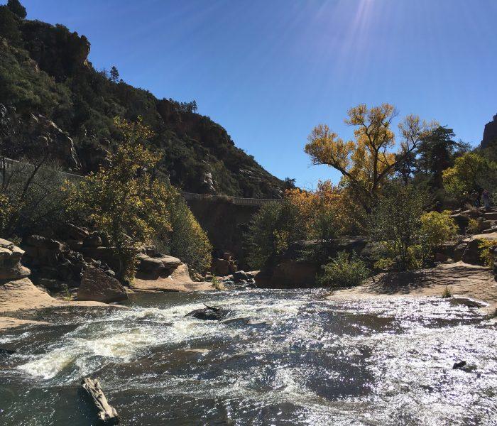 Exploring Sedona, Arizona