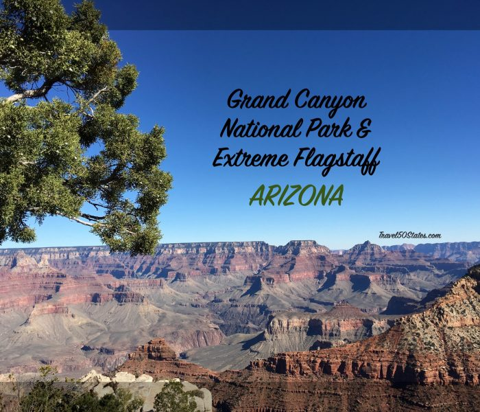 Grand Canyon National Park & Extreme Flagstaff, Arizona