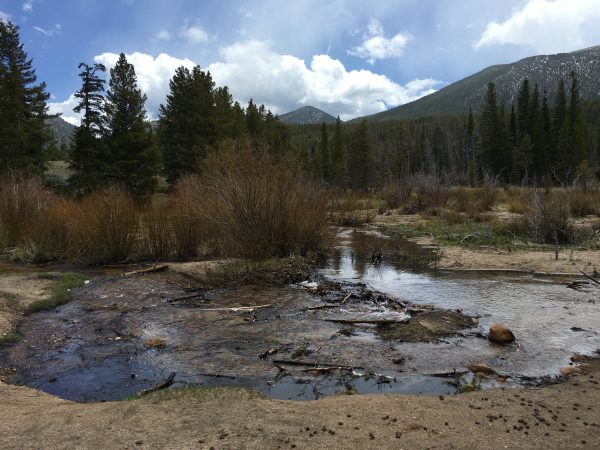 Rocky Mountain National Park Colorado Travel 50 States