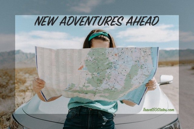 New Adventures Ahead