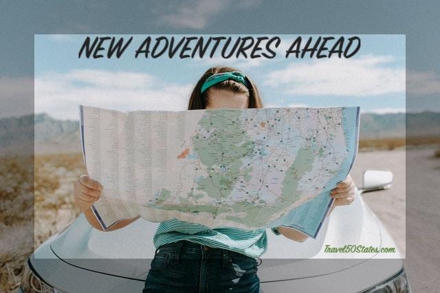 New Adventures Ahead