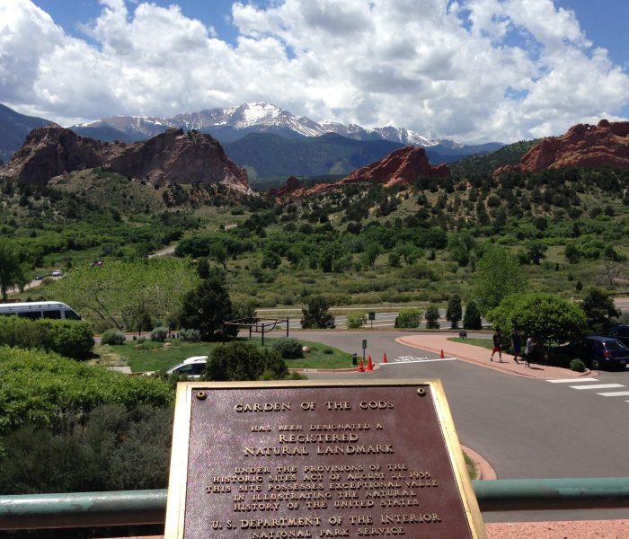 Free Activities in Colorado Springs, Colorado