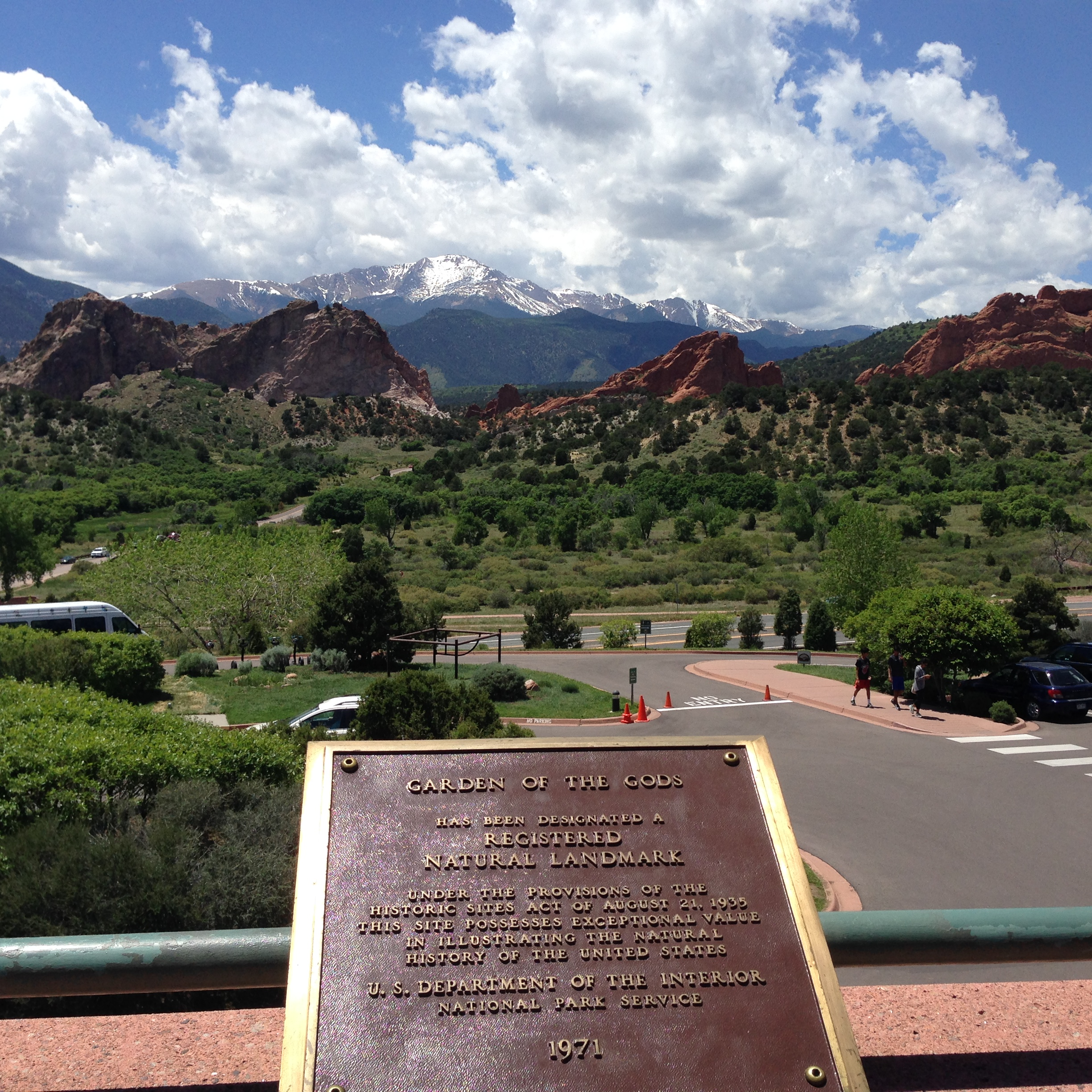 Free Activities In Colorado Springs, Colorado