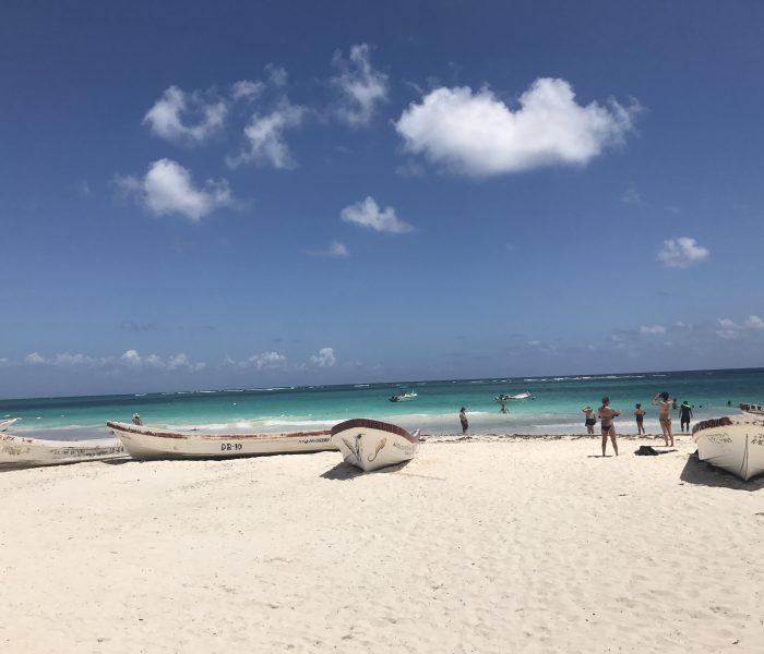 Planes, Trains, and Automobiles: Yucatan, Mexico