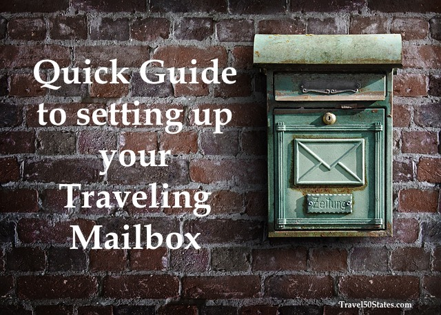 Quick Guide: Set Up Traveling Mailbox in 10 Steps