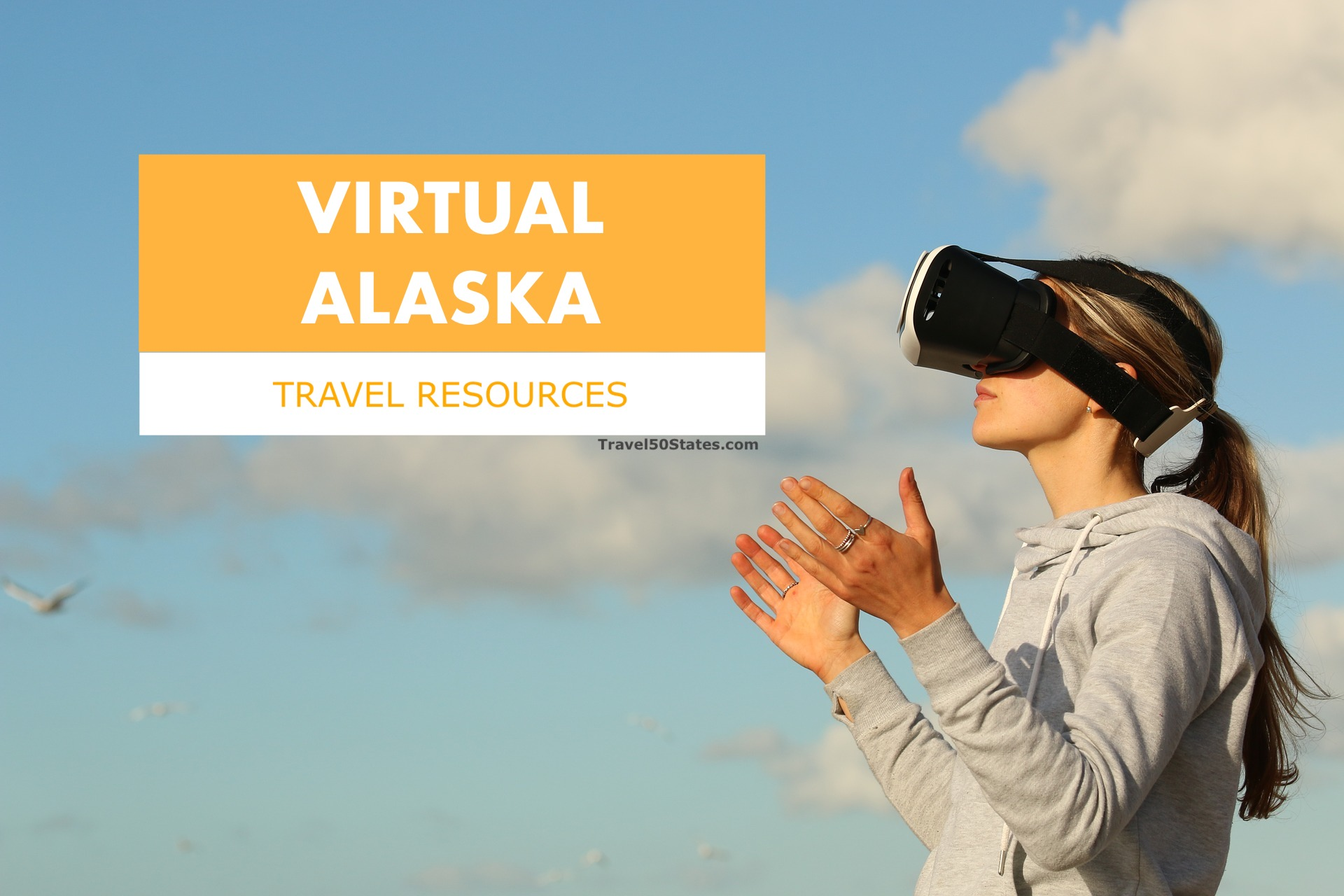 VIRTUAL TRAVEL ALASKA