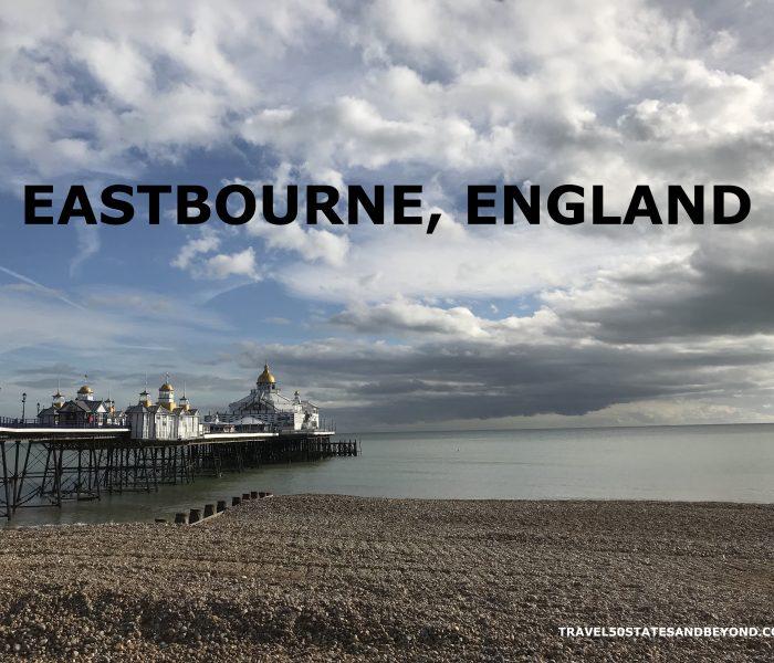 Eastbourne England