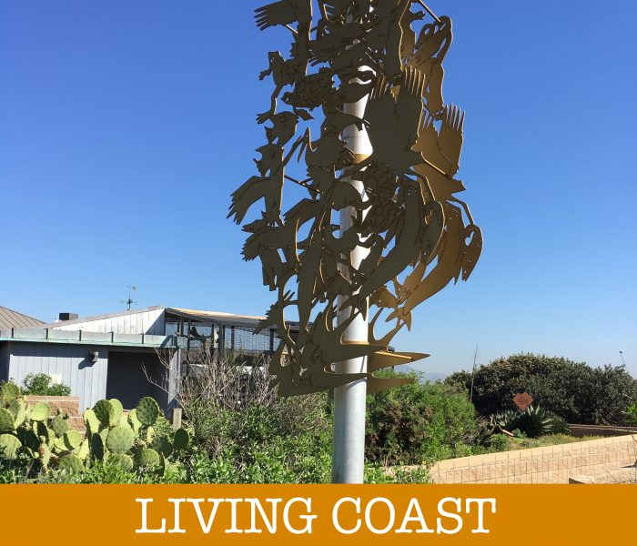 Living Coast Discovery Center, San Diego Bay
