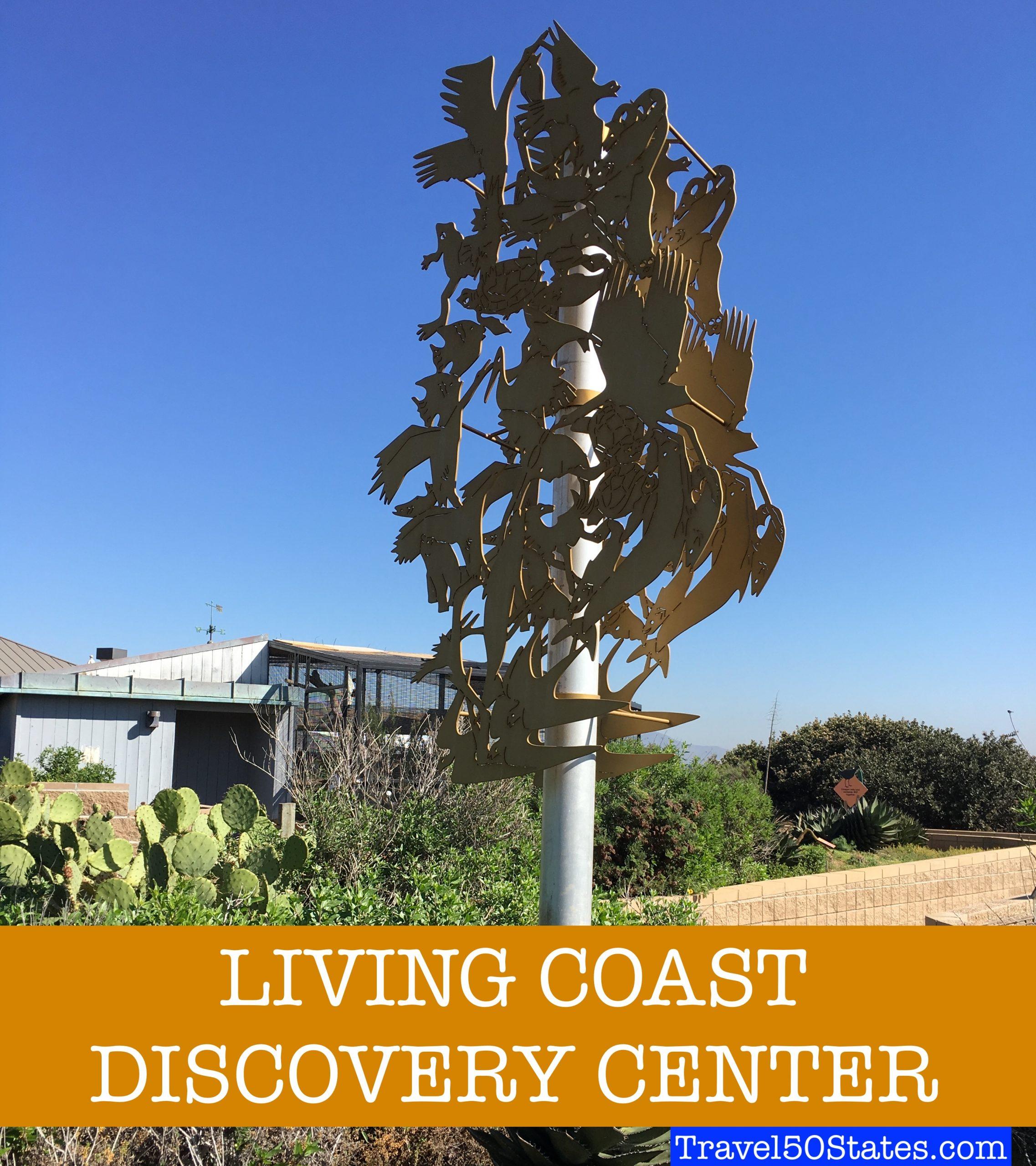 Living Coast Discovery Center, San Diego Bay